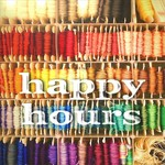 VARIOUS - Wemix 166 Happy Hours (Front Cover)