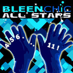 BLEENCHIC ALL STARS - 4, 5, 6, 11! (Front Cover)
