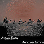 Andre Emm - Arabian Nights (Front Cover)