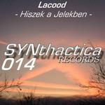 LACOOD - Hiszek A Jelekben (Front Cover)