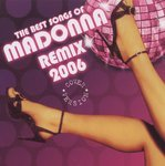 The Best Songs Of Madonna Remix 2006 (Cover Songs)