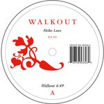 LAUX, Heiko - Walkout (Front Cover)