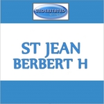 ST JEAN - Berbert H (Back Cover)