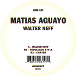 Walter Neff