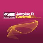 ANTOINE R - Cocktail (Back Cover)