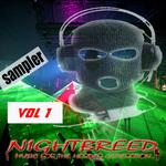nightbreed sampler vol .1