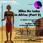Alone In Africa Part 2 (include Spider & Legaz remix)