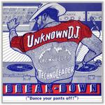 Breakdown (Dance Your Pants Off!!)
