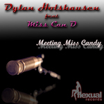 HOLSHAUSEN, Dylan feat MISS CAN D - Meeting Miss Can D (Front Cover)