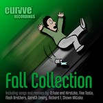 E UNIT/D FUSE/HIRATZKA/MITISKA/TROIA/FLASH BROTHERS/GARETH EMERY/ROBERT M - Fall Collection (Front Cover)