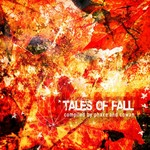 VARIOUS - Tales Of Fall (Front Cover)