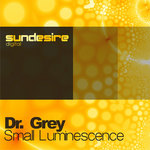 DR GREY - Small Luminescence (Front Cover)