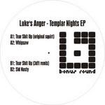Templar Nights EP