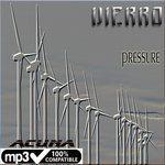 VIERRO - Pressure (Front Cover)