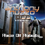 NUZZO, Anthony - Race Of Robots (Back Cover)