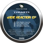 Wide Reaction EP
