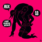 AUX RAUS - Wire (Front Cover)
