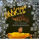 New Money - Instrumentals