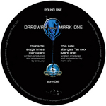 DARQWAN/MARK ONE - Round One (Front Cover)