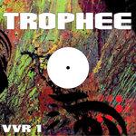 VIRTUAL VANDALS - Trophee (Front Cover)
