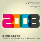 VA Chronicles VIII - The Best of Tribal Vision 2008
