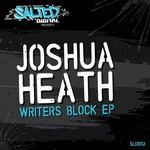 HEATH, Joshua - Writers Block EP (Front Cover)