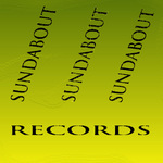 SUNDABOUT, Chris - The Underground Sound Of London (Sundabout's Conducting mix) (Front Cover)
