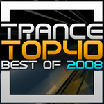 Trance Top 40 - Best Of 2008