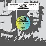 AZUL/MICKEY JARRETT - Rockfort Rock (Front Cover)