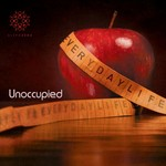 UNOCCUPIED - Everyday Life (Front Cover)