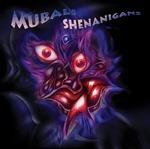 MUBALI - Shenanigans (Back Cover)