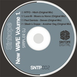 Sintope New Wave Vol 1