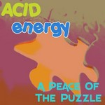 A Peace Of The Puzzle