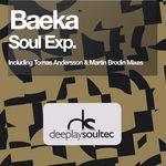 Soul Exp (Tomas Andersson & Martin Brodin remixes)