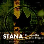 STANA - Instabillity (Front Cover)