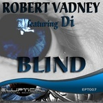 VADNEY, Robert feat DI - Blind (Front Cover)