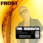 FROST - Town (Front Cover)