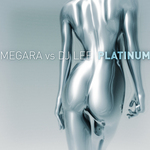 MEGARA vs DJ LEE/VARIOUS - Platinum (Front Cover)