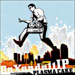 Plasma Cake