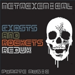 METACHEMICAL - Ghosts And Rockets (Front Cover)