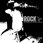 TYZE - Rock (Christophe Darkenovich remix) (Front Cover)