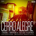 Cerro Alegre EP