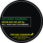 Never Bug The Ant EP