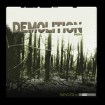 ALEX B/D PASSION/PEAKY POUNDER - Demolition Part 4 The Vinyl (Front Cover)