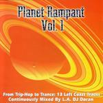 Planet Rampant Vol 1