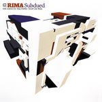 RIMA - Subdued (Front Cover)