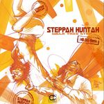 STEPPAH HUNTAH - Walk This Step (Front Cover)