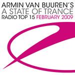Armin Van Buuren's A State Of Trance Radio Top 15 - February 2009