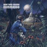 VOIMA, Imatran - Commando (Front Cover)