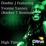 High Time (Booker T remixes)